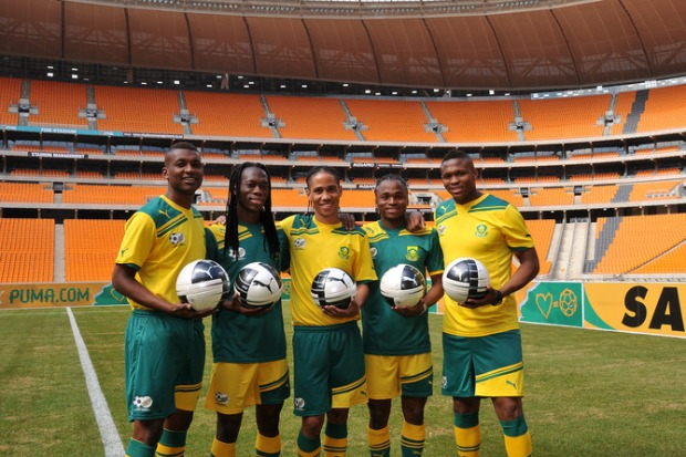 Does SAFA have the blueprint at youth level to improve chances of success at senior level?