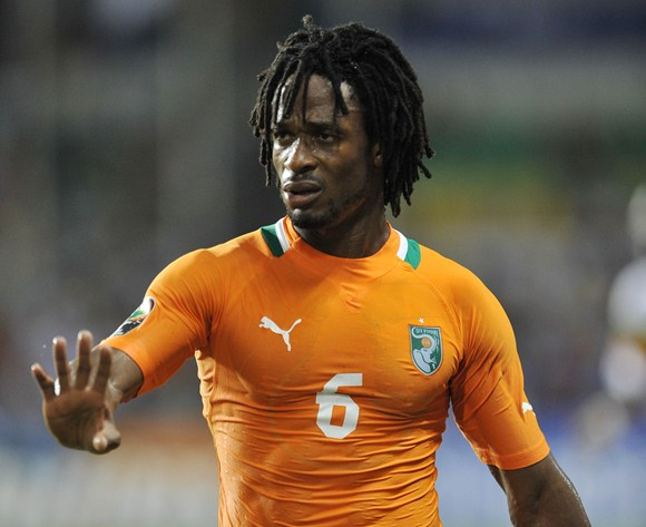 Football - 2012 African Cup of Nations Finals - Semifinal - Ivory Coast v Mali - Libreville