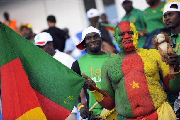 CameroonWC