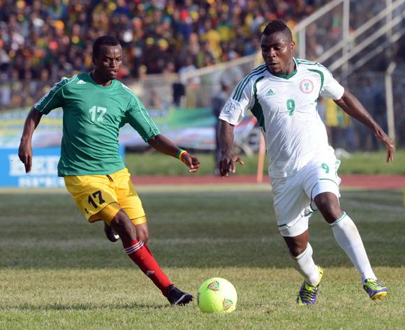 NigeriaEthiopia