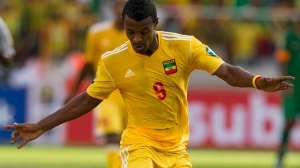 2013 Orange African Cup of Nations: Zambia v Ethiopia