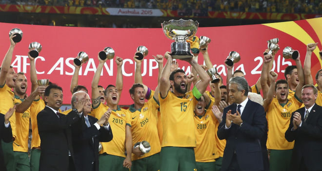 Asian Cup 2015 Final Review – Australia 2-1 South Korea (AET ... 554733419