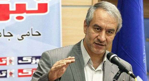 Ali Kaffashian is regarded as an incompetent figure in Iranian football.