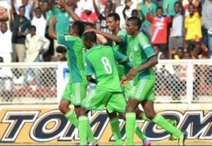 NigeriaU20