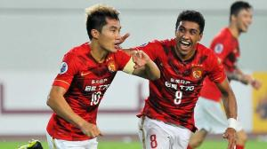 CHINA AFC CHAMPIONS LEAGUE