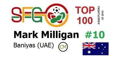 Milligan card