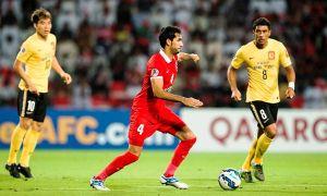 AFC Champions League - Final Match 1st Leg - Al Ahli vs Guangzhou Evergrande