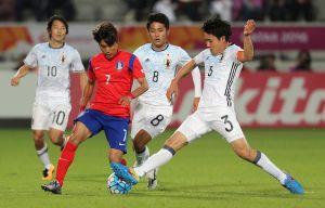 FBL-ASIA-U23-JPN-KOR