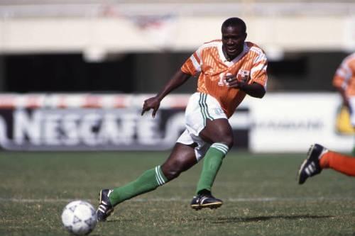 Ivory Coast fofana