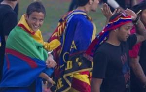 Moroccan Rahala: Ibrahim Afellay – Sandals For Goalposts
